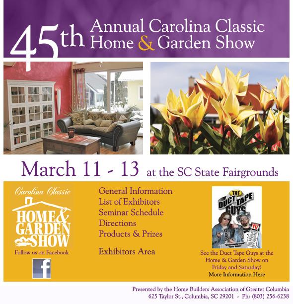 Carolina Classic Home Show